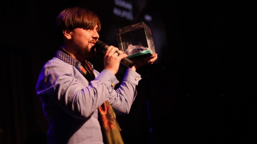 Nordic Music Prize till Goran Kajfeš