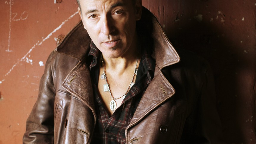 Så mycket får Springsteen för att spela på Roskilde