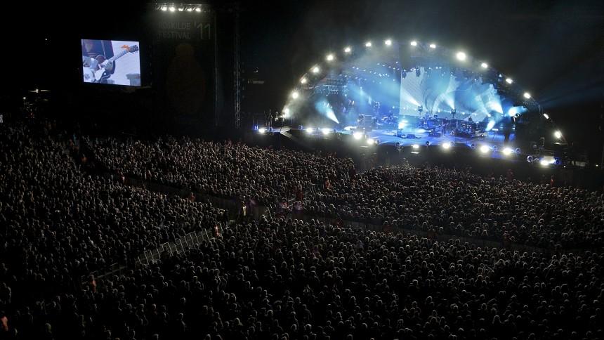 Roskilde avslöjar sista artisterna