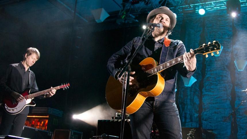 Wilco : Azalea, Way Out West