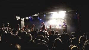 Dilated Peoples - Strand, Stockholm, 20120228