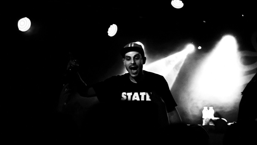 Dilated Peoples: Strand, Stockholm