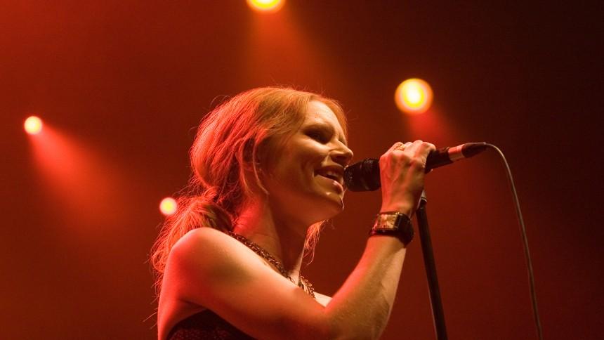 Se ny teaser inför Nina Perssons soloalbum