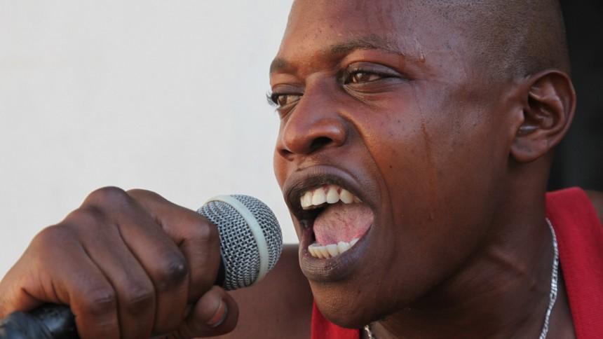 Clandestino presenterar band från Tanzania