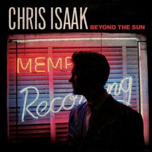 Chris Isaak: Beyond The Sun
