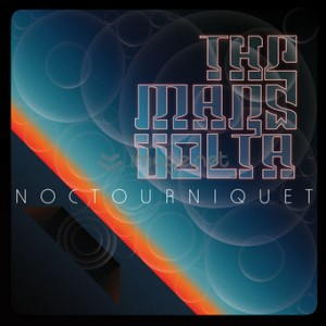 The Mars Volta: Noctorniquet