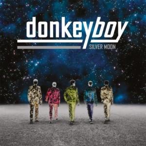 Donkeyboy: Silver Moon