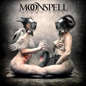 Moonspell: Alpha Noir