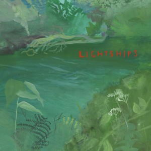 Lightships: Electric Cables