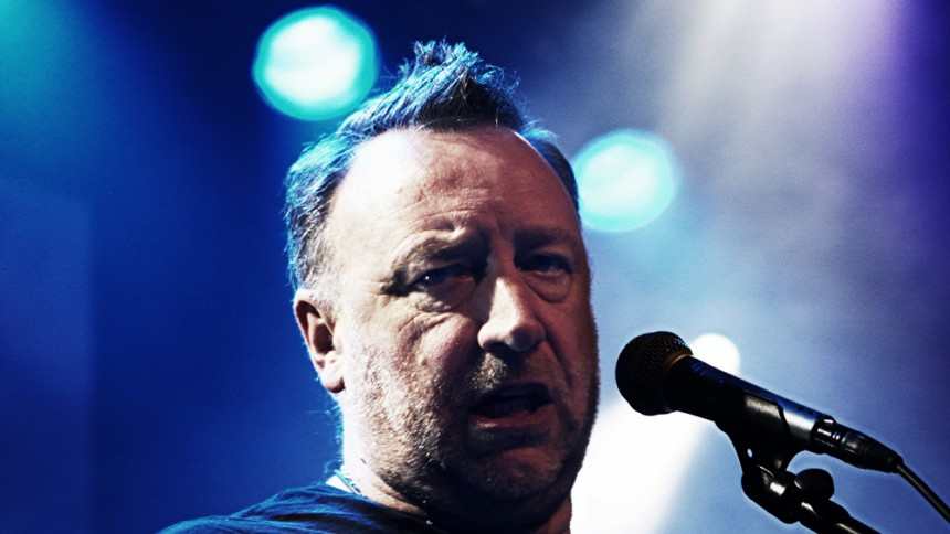 Peter Hook and The Light: Debaser Medis