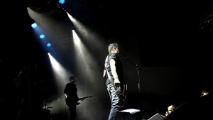 Peter Hook and The Light - Debaser Medis, Stockholm, 120306