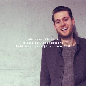 Johannes Vidén & Bluebird Association: Frid över en stjärna som föll