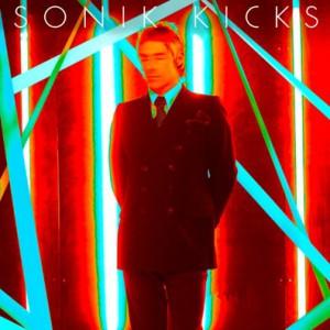 Paul Weller: Sonik Kicks