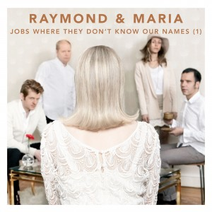 Raymond & Maria: Jobs Where They Don't Know Our Names (1)