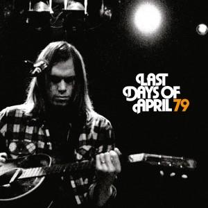 Last Days Of April: 79