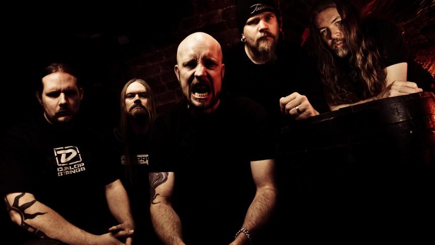 Meshuggah tilldelas stipendium