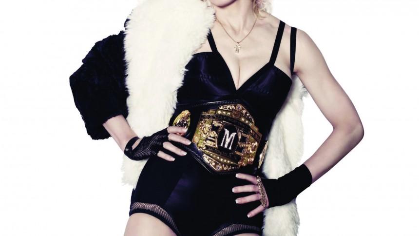 Madonna-special