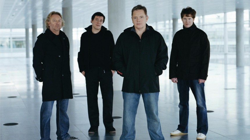 New Order : Main Stage, Heineken Open'er Festival
