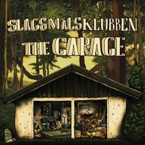 Slagsmålsklubben: The Garage