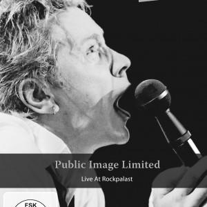 Public Image Ltd.: Live At Rockpalast 1983