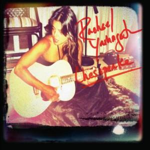 Rachael Yamagata: Chesapeake