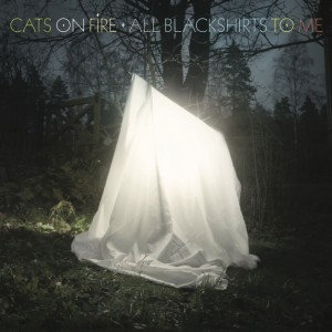 Cats On Fire: All Blackshirts to Me