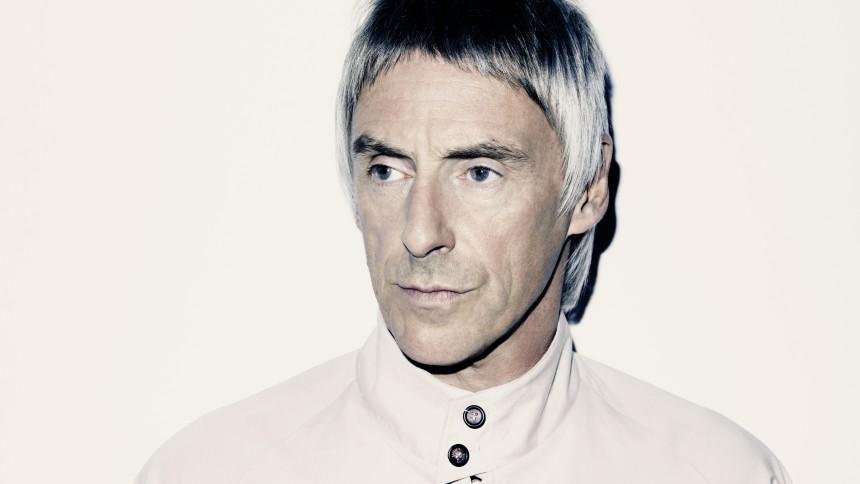 Ring, ring ... Paul Weller