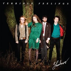 Terrible Feelings: Shadows
