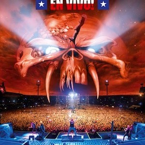 Iron Maiden: En Vivo!
