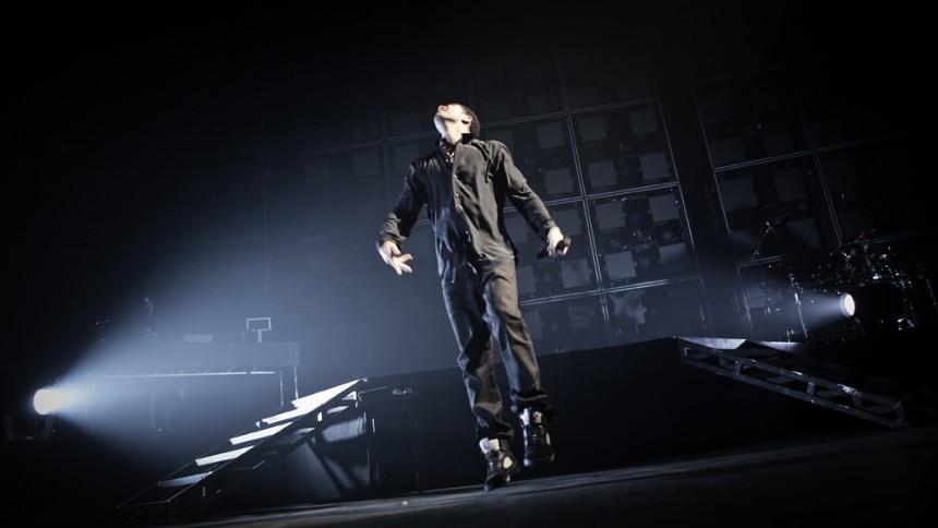 Drake: Globen, Stockholm