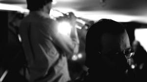 Nils Janson feat. Still Pee & Ru - Scandic Grand Central, Stockholm, 110412