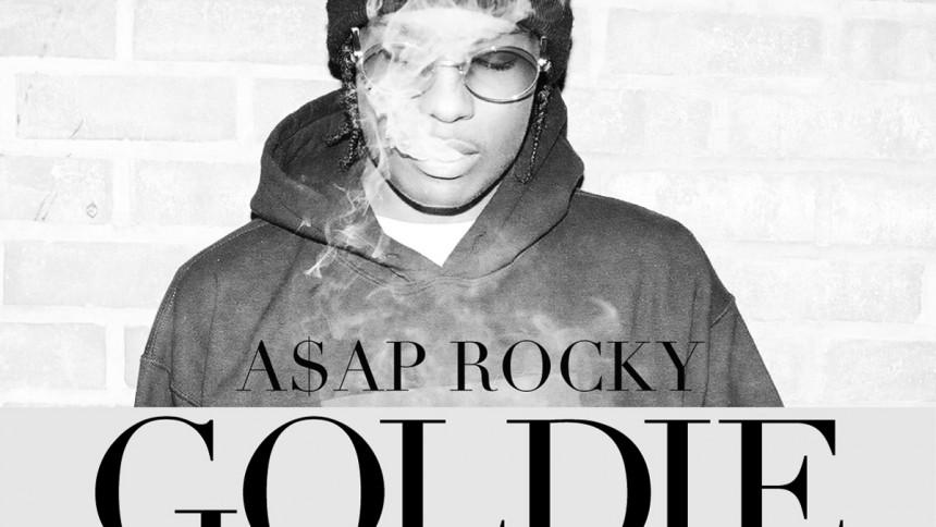 Ny A$AP Rocky-video