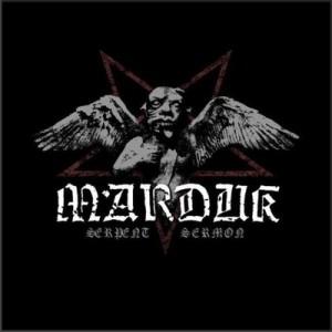 Marduk: Serpent Sermon