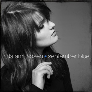 Frida Amundsen: September Blue