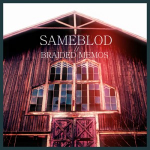 Sameblod: Braided Memos