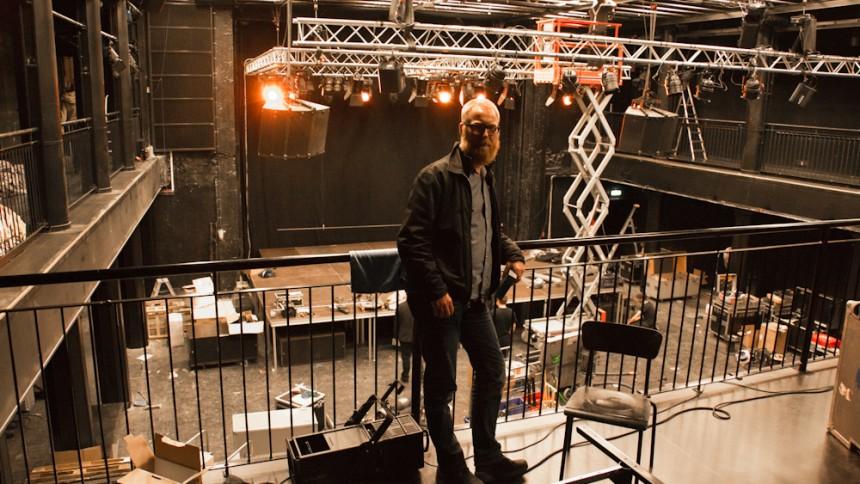 Nu öppnar Göteborgs nya musikscen
