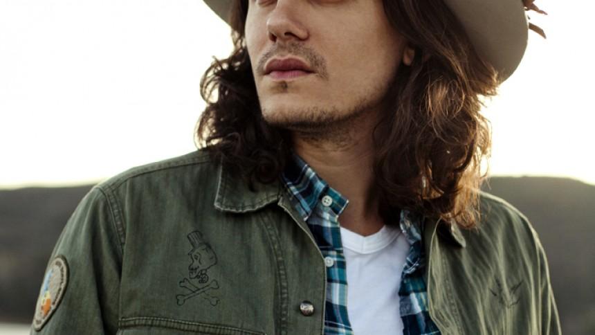 Videopremiär: John Mayer - Shadow Days