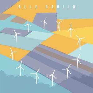 Allo Darlin': Europe