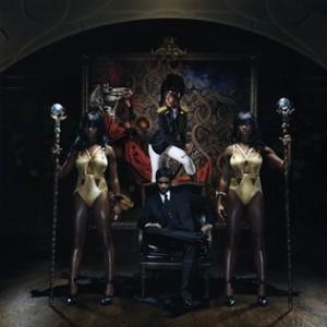 Santigold: Master of My Make-Believe