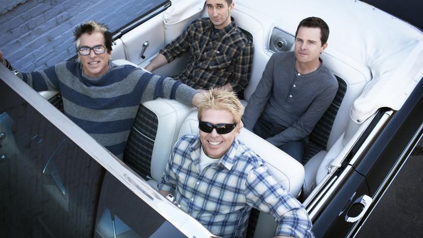 The Offspring ger klara albumbesked