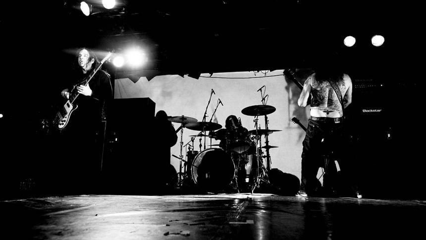 Stoner-ikoner släpper nytt album efter nästan 20 år