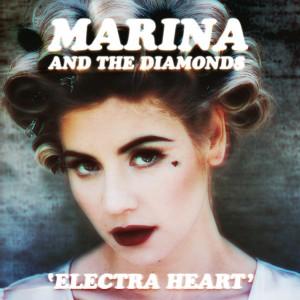 Marina & The Diamonds: Electra Heart