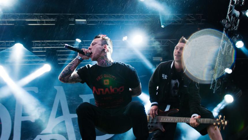 Göteborgs metalscen hyllas med ny festival