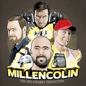 Millencolin: The Melancholy Connection