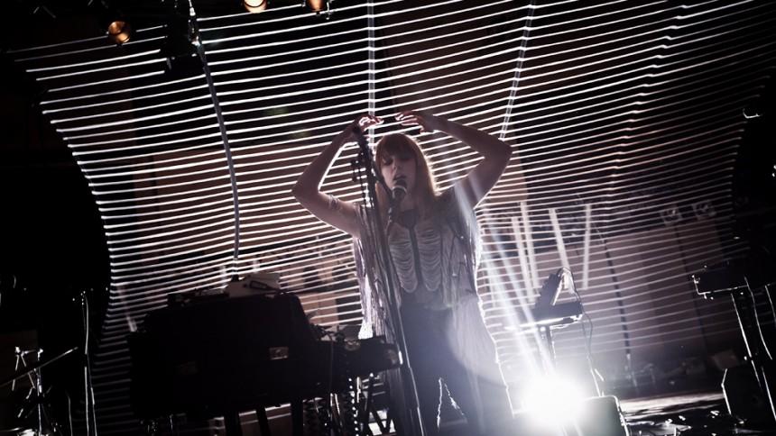 Ladda ner Kleerup-remix