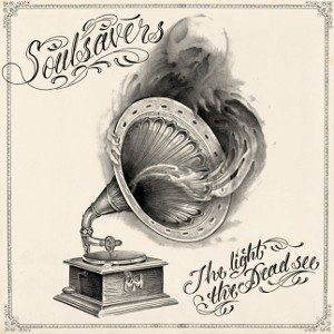 Soulsavers: The Light The Dead See