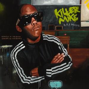 Killer Mike: R.A.P. Music
