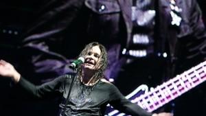 Ozzy Osbourne & Friends - Stadion, Stockholm, 120525