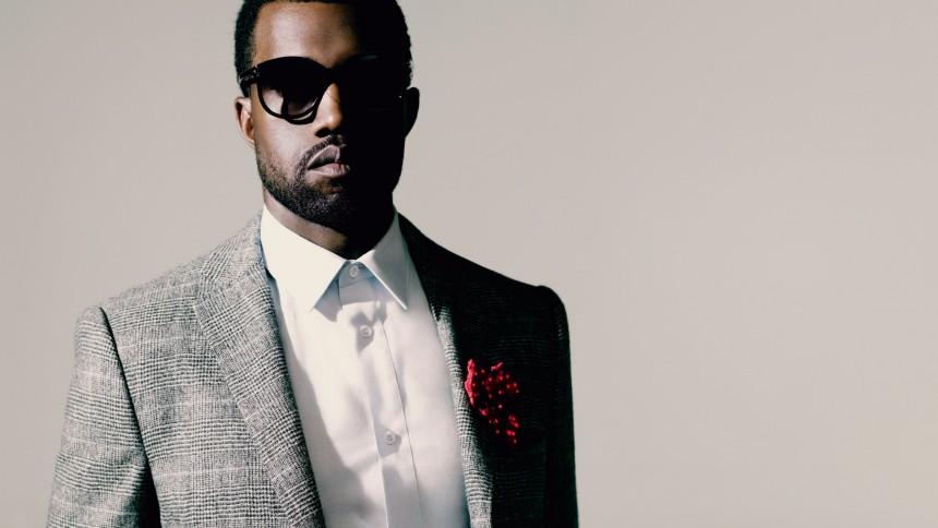 Oväntad gäst på Kanye Wests kommande platta