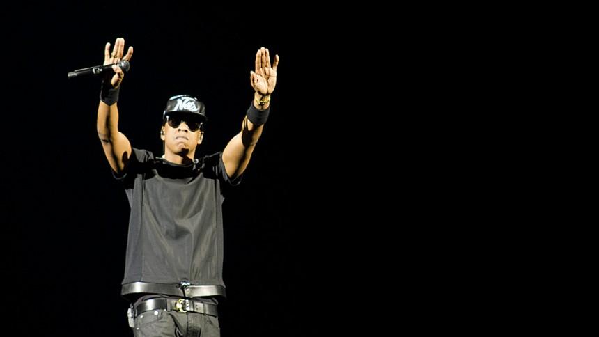Jay-Z skriver filmmusik